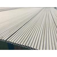 China Stainless steel seamless tube ASTM A269 TP316L SUS316L 1.4404 6M wholesale