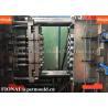 Steel Preform mould for Water,juice,soft dink,cosmetic bottle Preform--Hot product mould