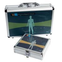 French Quantum Body Health Analyzer