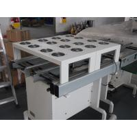 China Funs Cooling System PTB-C Link Conveyor Strengthen Sheet-Metal Body Structure wholesale