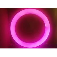Buy cheap Big Round Colorful Light Up Chairs Circle For Festival Party Decoration from wholesalers