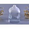 China 88ml classic rectangular wholesale popular square glass perfume bottle wholesale