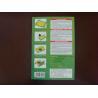 rat & mouse glue trap,rat catcher with paper board