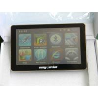China WinCE 6.0 SirF Atlas V 600MHz 6 inch gps navigation with Multi-Language wholesale