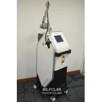 China Fractional Co2 Laser Skin Resurfacing Machine For Stretch Marks Elimination wholesale