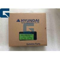 Buy cheap Excavator Hyundai Robex R210LC-7E Control Panel / Controller 21N6-42100 ECU from wholesalers