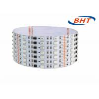 China Waterproof Dimmable Led Strip 14.4w/M , 12v DC Led Strip LightsFor Decoration wholesale