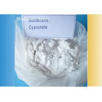 China 106505-90-2 Weight Loss Raw Steroid Powder Boldenone Cypionate Pharmaceutical Grade wholesale