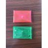 China Multi-colored pvc bag file pouch fashion bag BSCI manufacturer wholesale