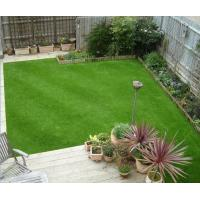 China 12800Dtex 35mm Four Colors Outdoor Artificial Grass Turf for Decoration wholesale