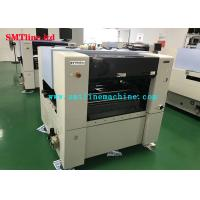 China 1200mm PCB Yamah Pick And Place Machine 220V / 110V With 6 Months Warranty wholesale