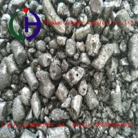 China Sulphur <0.3% With Modified Coal Tar Pitch Refined Special For Aluminium Production wholesale