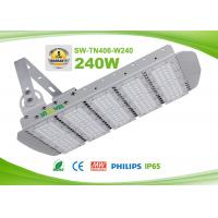 China HIGH BRIGHTNESS 240w industrial outdoor led flood lights for high mast wholesale