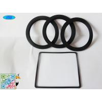 Viton silicone rubber O rings of oil sealing manufacturer / Colored Rubber