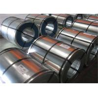 China Crgo Cold Rolled Grain Oriented Electrical Steel Coil High Magnetic Flux Strength wholesale