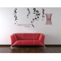China New Wall Stickers/ DIY Removable New Wall Sticker Wall Home Decor Art The Great People Decal Mural Paper in China wholesale