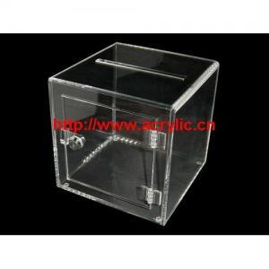 China Donation box on sale