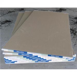 China Standard Gypsum Board wholesale