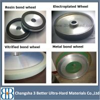 China 6 inch electroplating diamond grinding wheel for polishing lapidary wholesale
