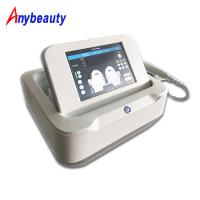 Buy cheap Hifu Body Slimming Machine , Portable Face Lift Machine For Men And Women from wholesalers