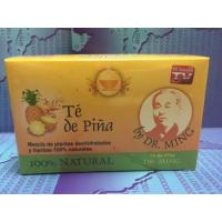 China Dr Ming Chinese Pineapple Tea Weight Loss Te de Pina Reduce Body Fat wholesale
