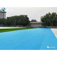 Buy cheap Football Foam Carpet Synthetic Grass Underlay Turf Pad Heat Resistant from wholesalers