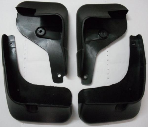 Quality Japanese Rubber Car Mud Flaps For Nissan Sylphy Aftermarket Replacement for sale