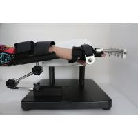 Finger Joint  Upper Limb Rehabilitation CPM Medical Device With Solid Support Bar