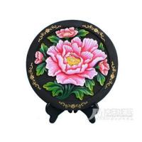 Flower series-activated carbon carving
