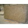 China Household Ornamental Gold Granite Stone Slabs Natural Granite Tiles Flooring wholesale