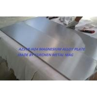 China Weather Proof Magnesium Sheet Stock Vibration Environments Endurable Anti Dust on sale