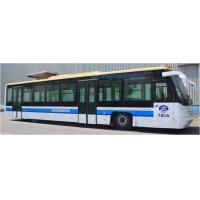 International Durable Safety Airport Aero Bus 13650mm×2700mm×3178mm