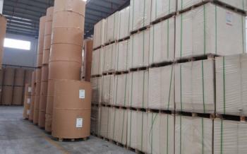 WuhanXinyonganPaper Plastic Co., Ltd.