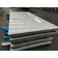 Buy cheap 5052 Moderate Strength Aluminum Alloy Plates / Sheets for Automotive from wholesalers