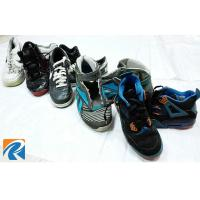 China Wholesale Mens Used Basketball Shoes / Used Shoes for Africa Large Size Customized on sale