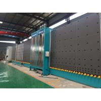 China Intelligent Insulating Glass Double Glazing Manufacturing Equipment Automatic Production wholesale