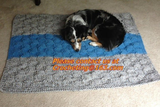 Knitting Patterns For Dogs Blankets : blanket wool images.