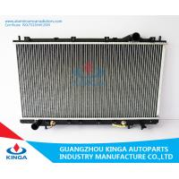 China Aluminum Car Radiator Mitsubishi Eclipse '95-99 AT MR127910/MR127911 / MR312969 wholesale