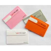 Buy cheap Kongst High Quality pen drive business card usb oem credit card usb 2.0/3.0 from wholesalers