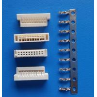 China Brass Tin Plated Terminal LVDS Connector for Audio Devices / Smart Phones / Tablet PCs wholesale