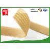 Buy cheap Self Adhesive One Sided hook and loop Fastener Nylon Hook and Loop Tape 16mm / from wholesalers