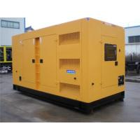 China High quality  700kw  Yuchai diesel generator set   three phase  factory direct sale on sale