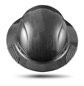 China Professional CNC Machine Carbon Fiber Sheet Cutting Safety Helmet Printing Logo Custom on sale