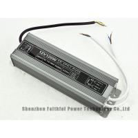 Buy cheap 10A 5A 120W Waterproof LED Diver Ribbon Strip Switching Power Supply 12V DC 24V DC for LED Advertising from wholesalers