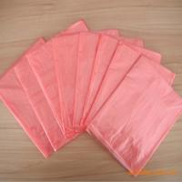 China Polyvinyl Alcohol Water Soluble Medical / Hospital Laundry Bags SGS Certified on sale
