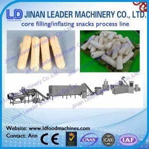 China puffed corn snacks making machine wholesale