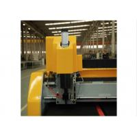 China Easy Operation Glass Cutting Table 4.6 Meters Long For Glass Processing wholesale