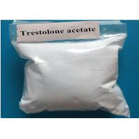 China High Purity Trestolone Acetate Muscle Growth Steroids Powder 6157-87-5 wholesale