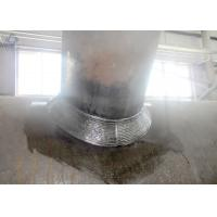 China Sit On Big Nozzle Welding Machine For Nozzle - To - Vessel Joint wholesale