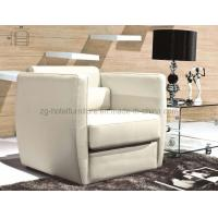 Buy cheap Living Room Leather Sofa (SF-1121) from wholesalers